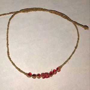 🐸Frog Bracelet Braided🐸